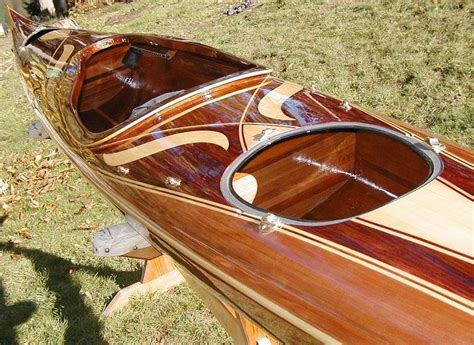 Kayak Making Kits