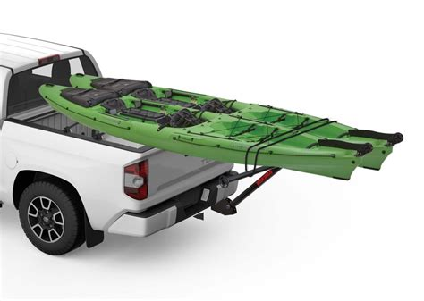 Kayak Rack For Truck Hitch