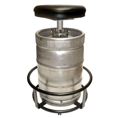 Keg Stool DIY