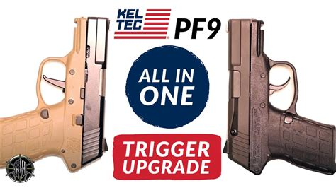 Kel Tec Pf9 Trigger Upgrade And Best Concealed Carry Holster For Kel Tec P11