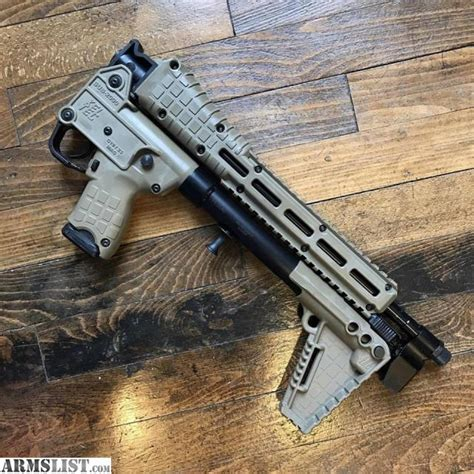 Kel Tec Sub Rifle 9mm For Sale And Raddlock Magazine Release