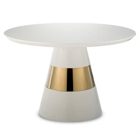 Kelly Hoppen End Table With Storage By Resource Decor