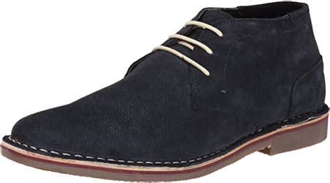 Kenneth Cole Unlisted Men's Real Estate Chukka Boat