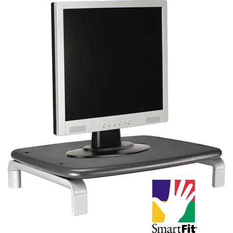 Kensington K60087 Monitor Stand with SmartFit System