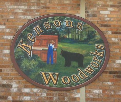 Kensons-Woodworks