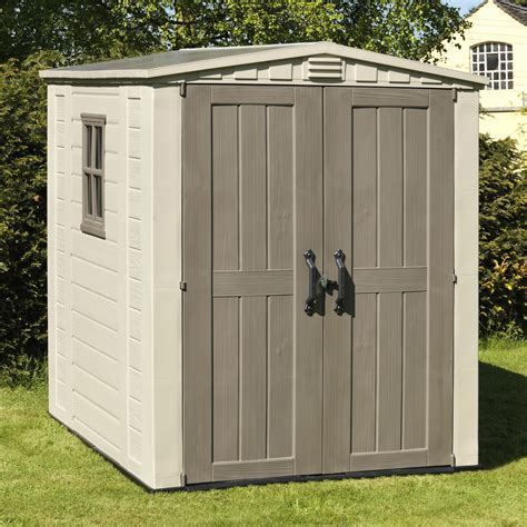 Keter My Shed Diy