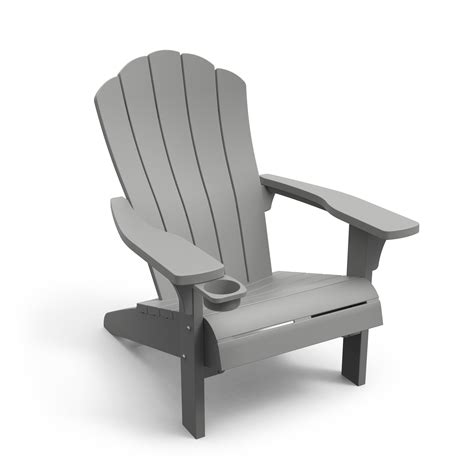 Keter-Adirondack-Chair