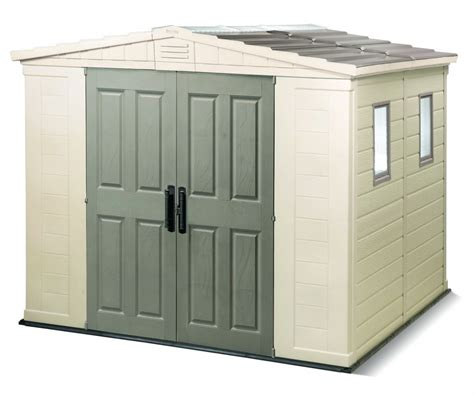 Keter-Shed-Plans