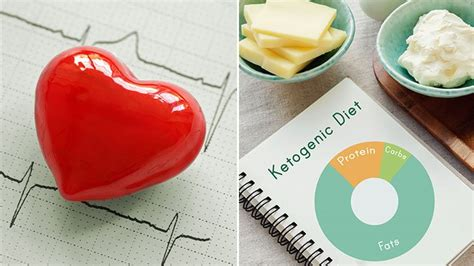 Keto Diet For People Who Are Prone To Heart Disease