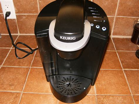 Keurig Disassembly