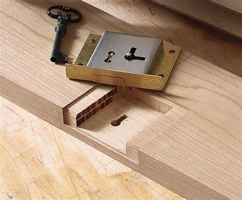 Keyhole-Woodworking