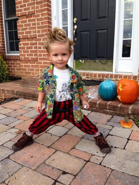 Kid Diy Halloween Costumes