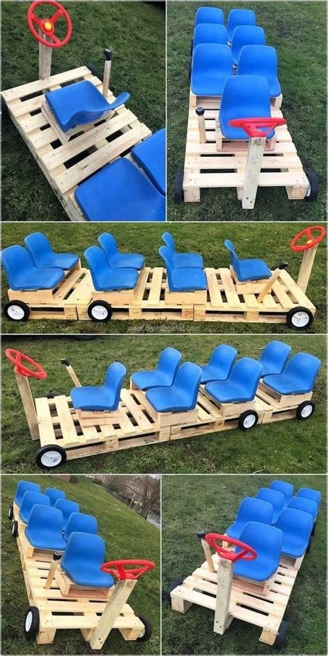 Kid Wood Diy Outdoor Projects