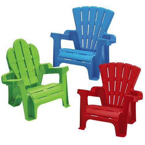 Kid-Sized-Plastic-Adirondack-Chairs
