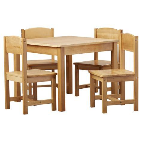 Kidkraft-Farmhouse-Table-Chair-Set