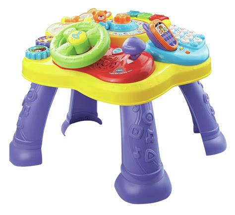 Kids Activity Table Playset