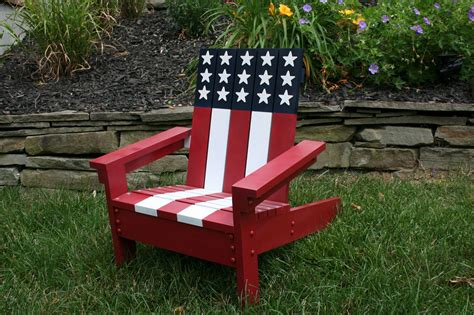 Kids Adirondack Chair Plans Ana White