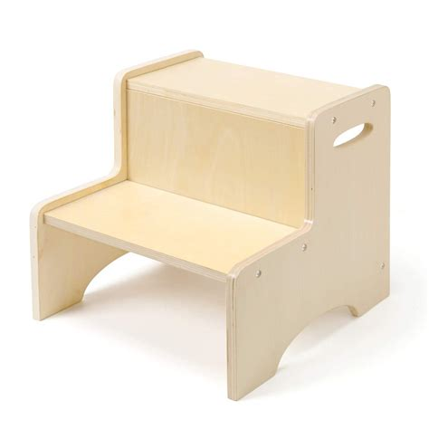 Kids Bathroom Step Stool Plans
