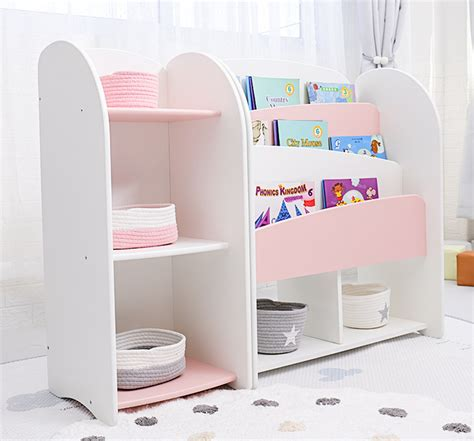 Kids Furniture Storage Systems