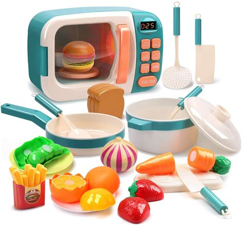 Kids Kitchen Playsets For Boys