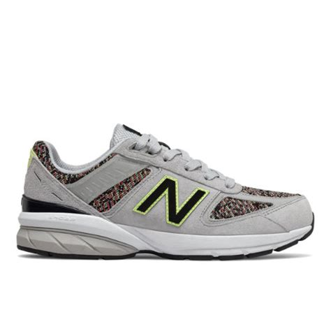 Kids New Balance Kl574btr Lifestyle Grey Sneakers