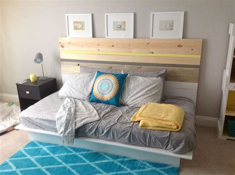 Kids Platform Bed Diy For College