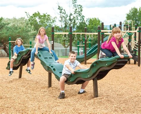 Kids Play Scape Plans