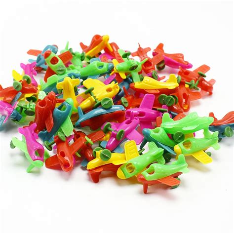 Kids Toy Plastic Cheap Airplane