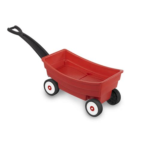 Kids Toy Plastic Wagon