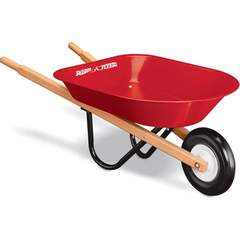Kids Wheelbarrow Walmart