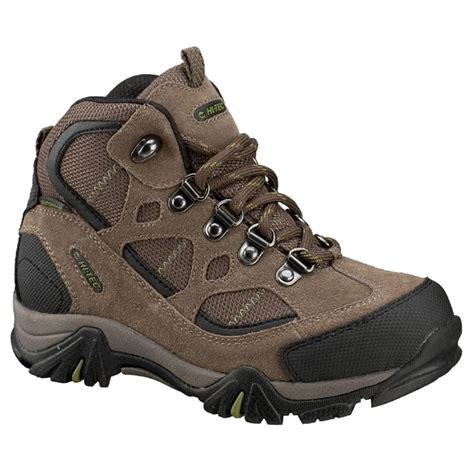 Cabelas Kids Hiking Boots.