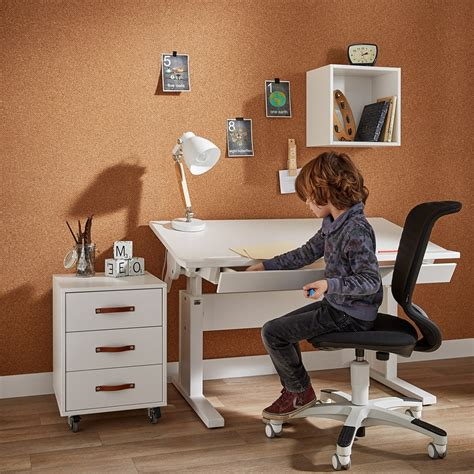 Kids-Adjustable-Desk