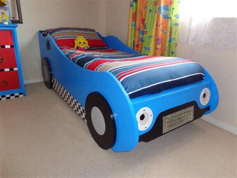 Kids-Car-Bed-Plans