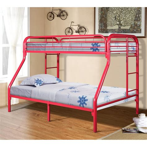 Kids-Metal-Loft-Bed