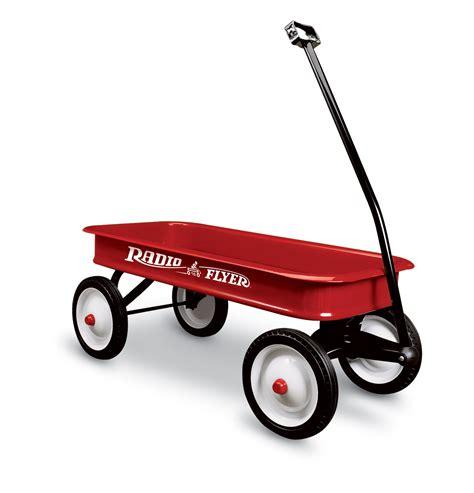 Kids-Metal-Wagon
