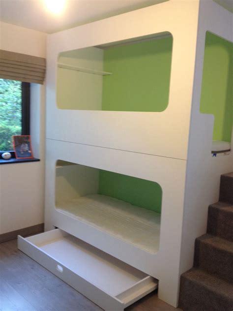 Kids-Pod-Bed-Plans