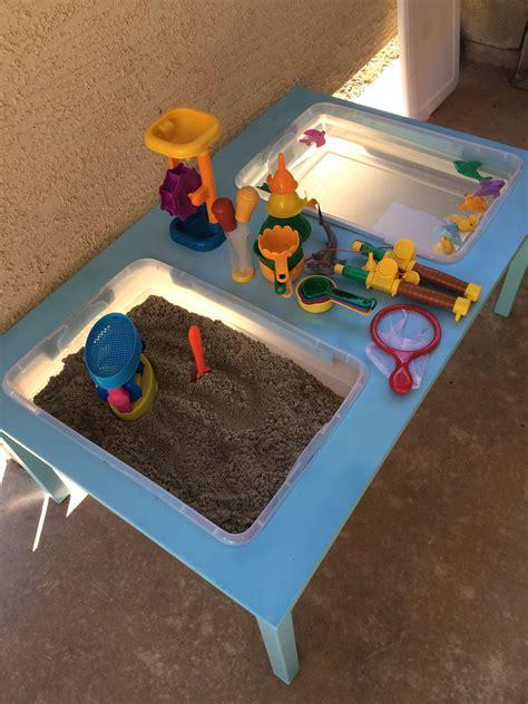 Kids-Sand-Table-Diy
