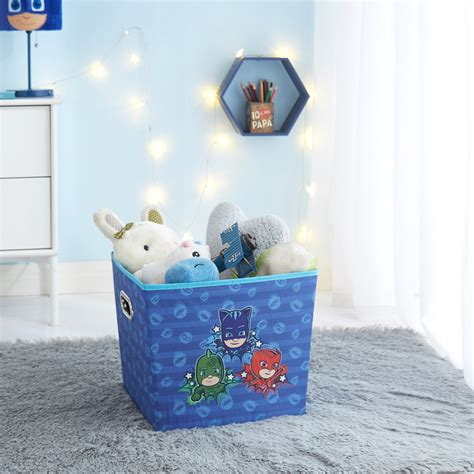 Kids-Stackable-Storage