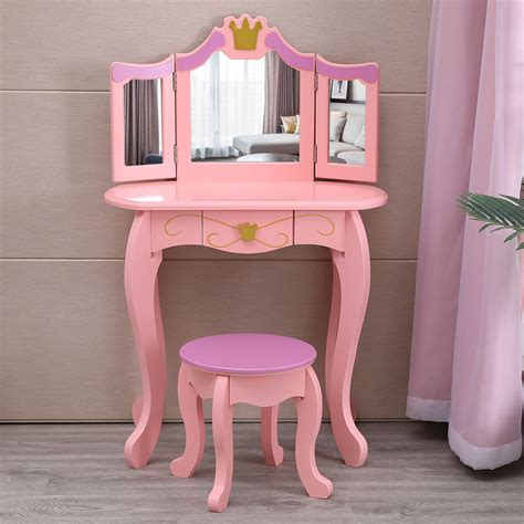 Kids-Vanity-Chair