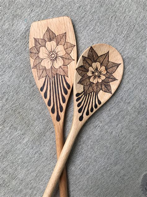 Kids-Wood-Burning-Projects