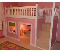 Best Kids loft bed plans