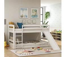 Best Kids low loft bed plans