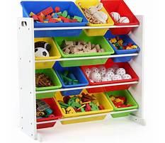 Best Kids storage organizer