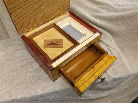 Kief-Box-Plans