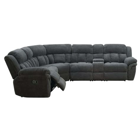 Kimmel Reclining Loveseat