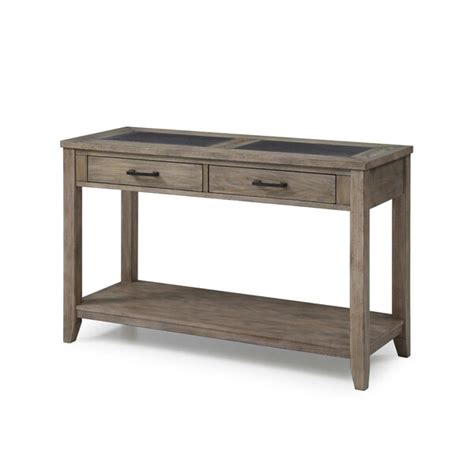 Kinch Console Table By Ophelia & Co.