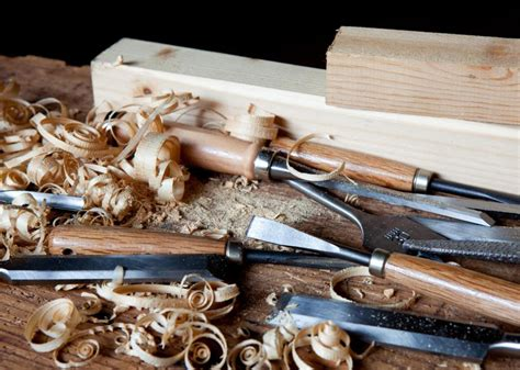 Kinds-Of-Tools-For-Woodworking