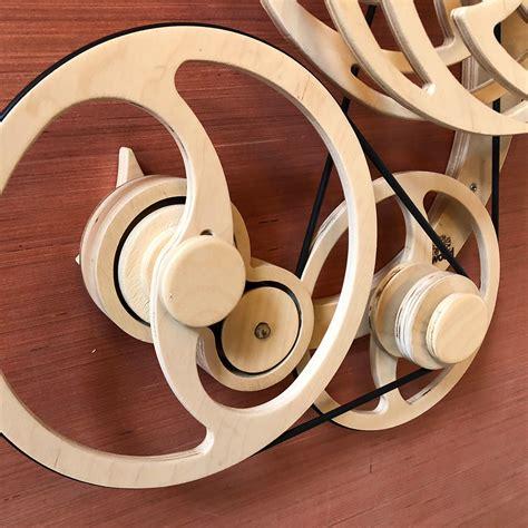 Kinetic-Woodworking