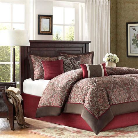 King Size Comforter Stands