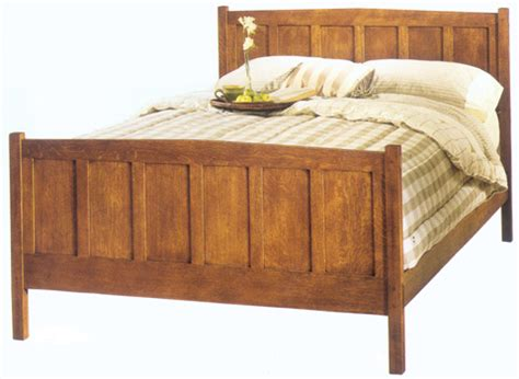 King bed plans.aspx Image